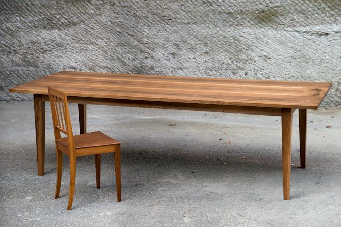 Esstisch Biedermeier ~ Biedermeier Tisch; Beizentisch; Esstisch Biedermeier